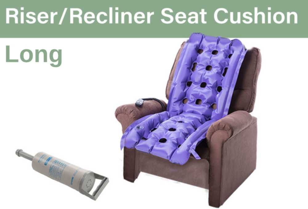 Ehob Riser Recliner Cushion 4290a