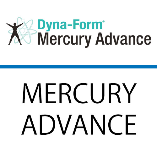 Mercury Advance