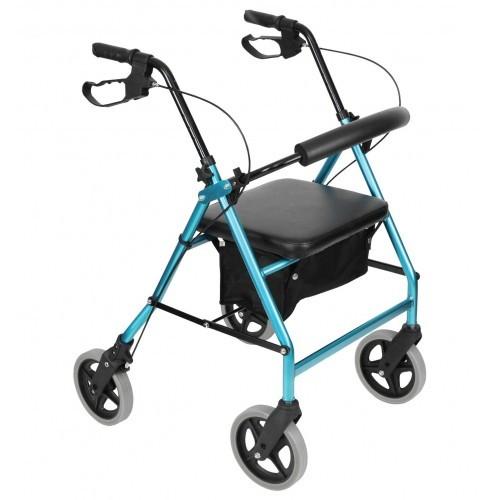 Wheelchairs & Walkers
