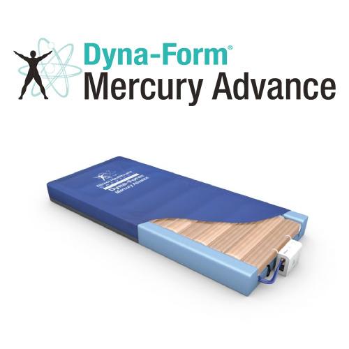 Mercury Advance