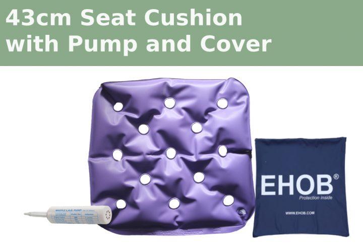 43cm cushion